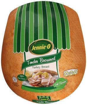 Jennie-O® Tender Browned Turkey Breast Pack