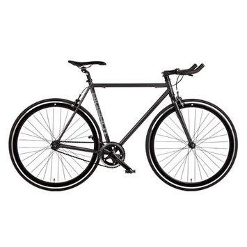 Big Shot Bikes Dublin Single Speed Fixed Gear Road Bike Size: 60cm