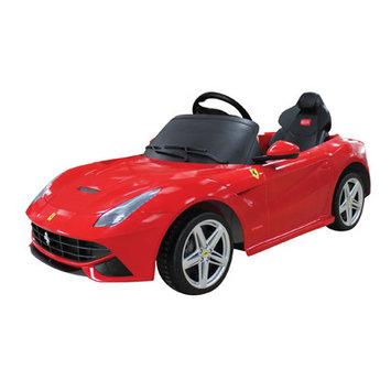 Vroom Rider Ferrari F12 Rastar 12V Battery Powered Car