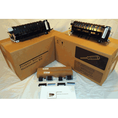 Hewlett Packard 2400 Maintenance Kit Refurbished (Pack of 2)