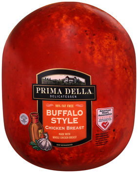 Prima Della™ Delicatessen Buffalo Style Chicken Breast