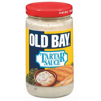 Old Bay  Tartar Sauce 8 Oz Jar
