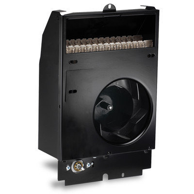 Cadet Com-Pak Plus Series Space Heater with Thermostat, 2000W at 240V, 1500W at 208V