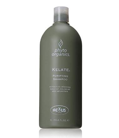 NEXXUS® phyto organics® KELATE® PURIFYING SHAMPOO