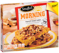 Stouffer's Morning Classics French Toast Bake