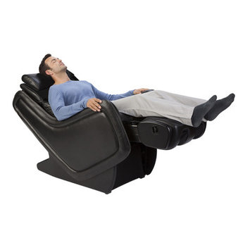 Human Touch Black ZeroG 4.0 Immersion Massage Chair