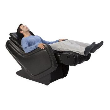 Human Touch Black ZeroG 4.0 Immersion Massage Chair