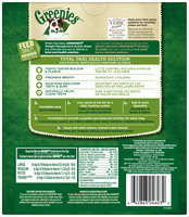 Greenies® Weight Management Large Dog Treats 27 oz. Box