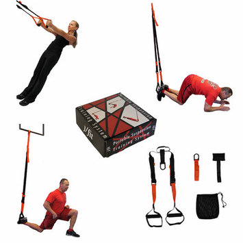 J/fit J Fit Suspension Training System