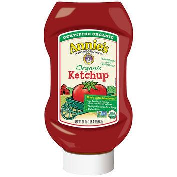 Annie's® Organic Ketchup 20 oz. Bottle
