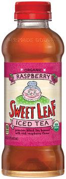 Sweet Leaf® Raspberry Iced Tea 16 fl. oz. Bottle