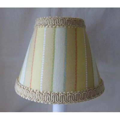 Silly Bear Mustard Seed Table Lamp Shade