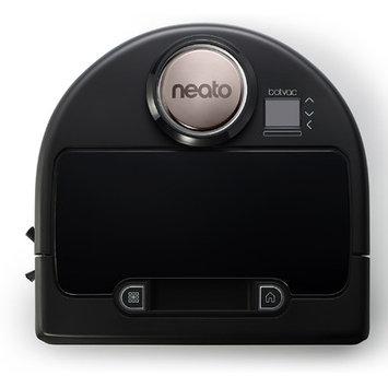 Neato Robotics - Botvac Connected Robot Vacuum - Black