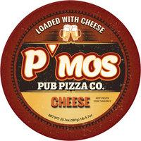 P'mos™ Pub Pizza Co. Cheese Pizza 20.7 oz.