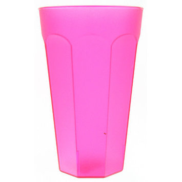 B & R Plastics Gel Gem Tumbler GEM28-24