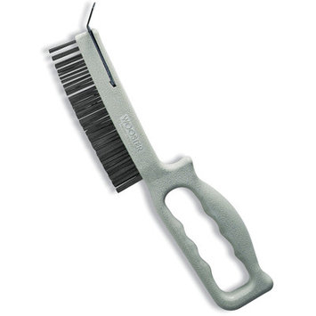 Wooster Brush Company Wooster Prep Crew Longneck Wire Brush with Scraper