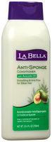 La Bella™ Anti-Sponge Conditioner with Avocado Oil 25.4 fl. oz. Bottle