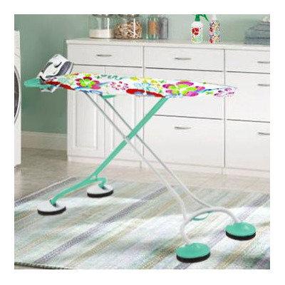 Instinctive Works Llc Flower Power iBoard Ironing Board