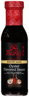 House of Tsang® Oyster Flavored Stir-Fry Sauce 12.4 oz. Bottle