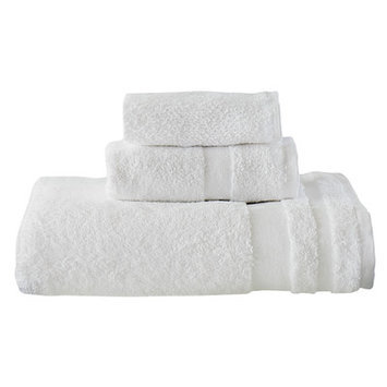 Welspun Welcam Platinum Hotel 6 Piece Towel Set