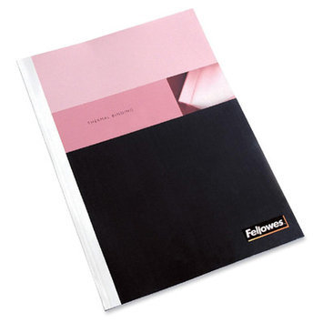 Fellowes Manufacturing Company FEL5225301 - Fellowes Thermal Presentation Covers - 1/16