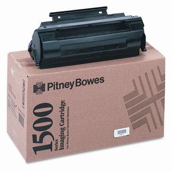 Pitney Bowes OEM Toner Cartridge, 7500 yield, Black