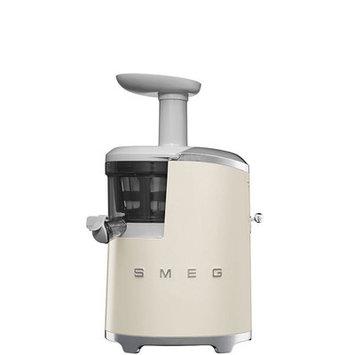 Smeg 50s Style Slow Juicer Color: Cream