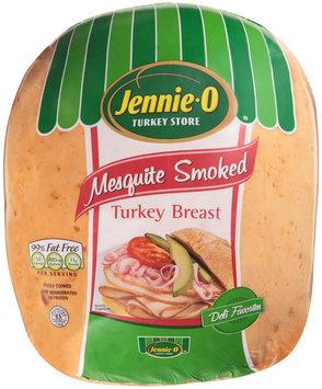 Jennie-O® Mesquite Smoked Turkey Breast
