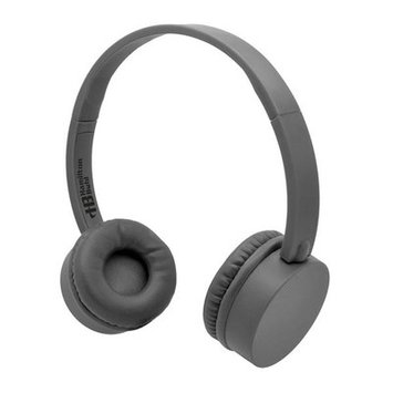 Hamilton Electronics Kidz Phonz Stereo Headphones - Gray