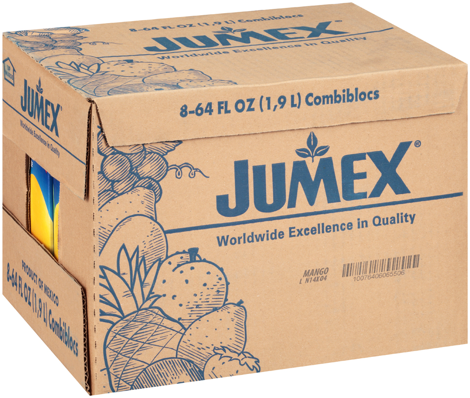 Jumex® Mango Nectar