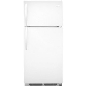 Electrolux Appliances Frigidaire - 16.3 Cu. Ft. Top-freezer Refrigerator - White