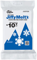 Diamond Crystal® Jiffy Melt Fast Acting Ice Melter 10 lb. Bag