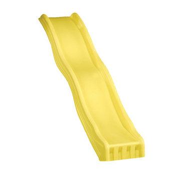 Swing-N-Slide Cool Wave Yellow Slide NE 4675LY