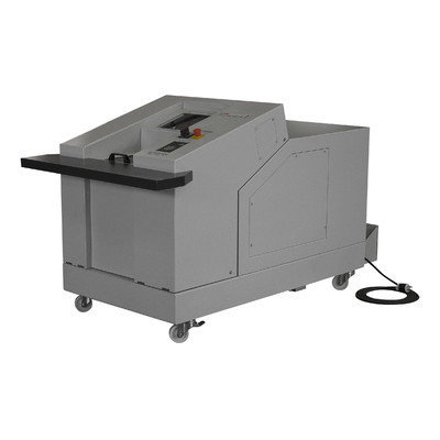 HSM Powerline Hard Drive Shredder