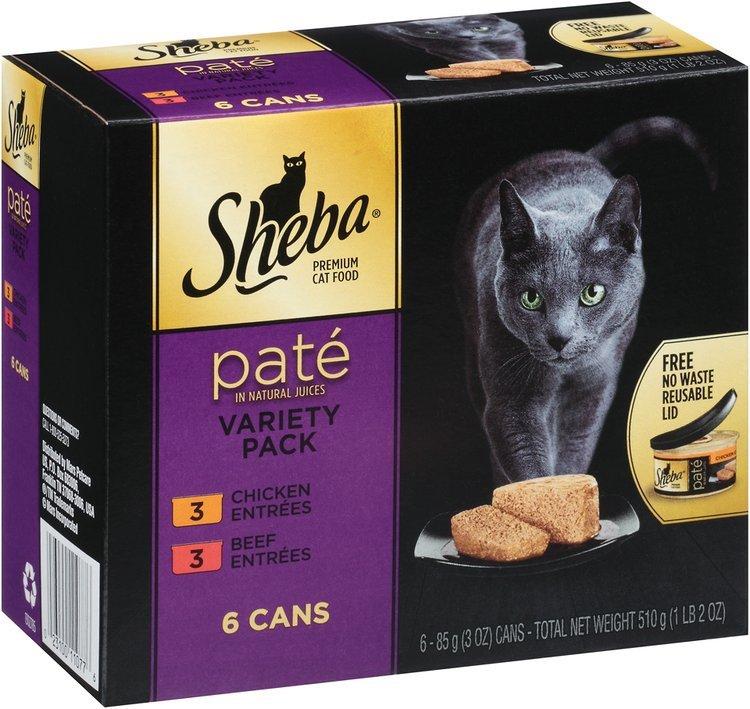 Is Instinct Cat Food Pate
