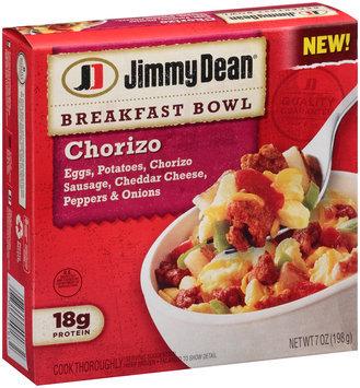 Jimmy Dean® Chorizo Breakfast Bowl 7 oz. Box