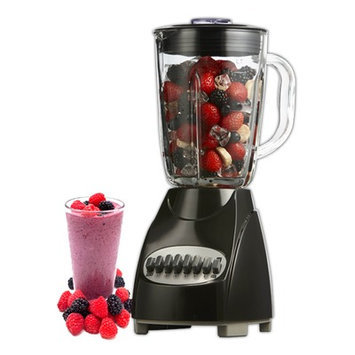 Cookinex 12 Speed Blender Color: Black