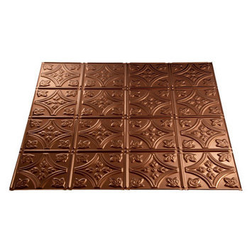 Fasade Fasade Traditional Ceiling Tile Panel (Common: 24-in x 24-in; Actual: 23.75-in x 23.75-in) L50-26
