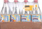 Arrowhead® Mandarin Orange Sparkling Mountain Spring Water 12-1 L Bottles