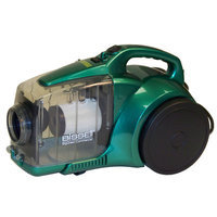 Bissell Biggreen Commercial Hercules Mini Canister Vacuum on Wheel