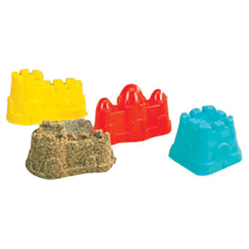 Small World Toys 3-Piece Castle Set