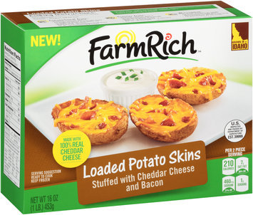 Farm Rich™ Loaded Potato Skins