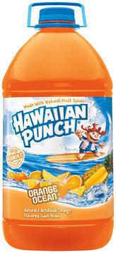 Hawaiian Punch® Orange Ocean® Juice Drink 1 gal. Jug