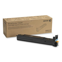 Xerox 106r01317 Cyan High Capacity Toner Cartridge