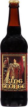 King George™ Wee Heavy Scotch Ale 22 fl. oz. Bottle