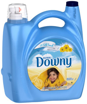 Ultra Downy® Sun Blossom Liquid Fabric Softener 170 Fl oz.