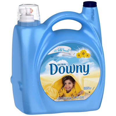 Ultra Downy® Sun Blossom Liquid Fabric Softener 170 Fl oz.