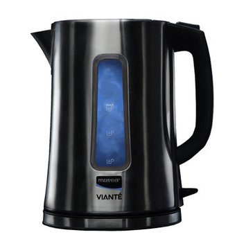 Chefs Viante Electric Filter Kettle, CAF-20K - Stainless-Steel