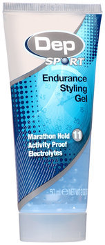 Dep Sport Endurance Styling Gel 2 oz. Tube