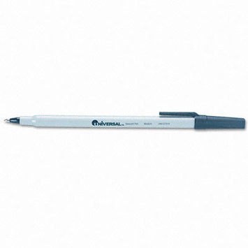 Universal Office Products Ballpoint Stick Pens Universal Economy